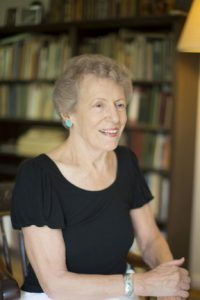 Robert Frost's granddaughter Lesley Lee Francis will present the June White Fund lecture.