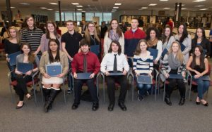 In January 2015, Haverhil High School graduated 18 students from the Early College Program in partnership with Northern Essex Community College.
