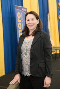 Barbara Conrad Human Services