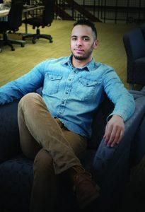 Carlos Rivera Liberal Arts: Biology and Psychology