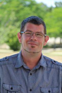 Chad Gorham newsroom
