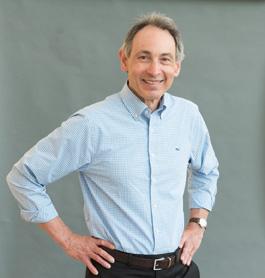 Juan Oscar Azaret- NECC Physics and Electronics Professor