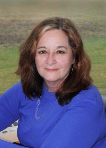 Adjunct English Professor Melissa Juchniewicz presentation on Memoir Writing