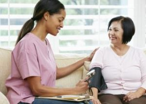 NECC will offer a new nurse assistant/home health aide program in beginning in February 2017.