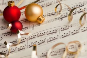 the NECC chamber Ensemble will present the works of Bach, Mozart, and Pachelbel during its holiday concert.