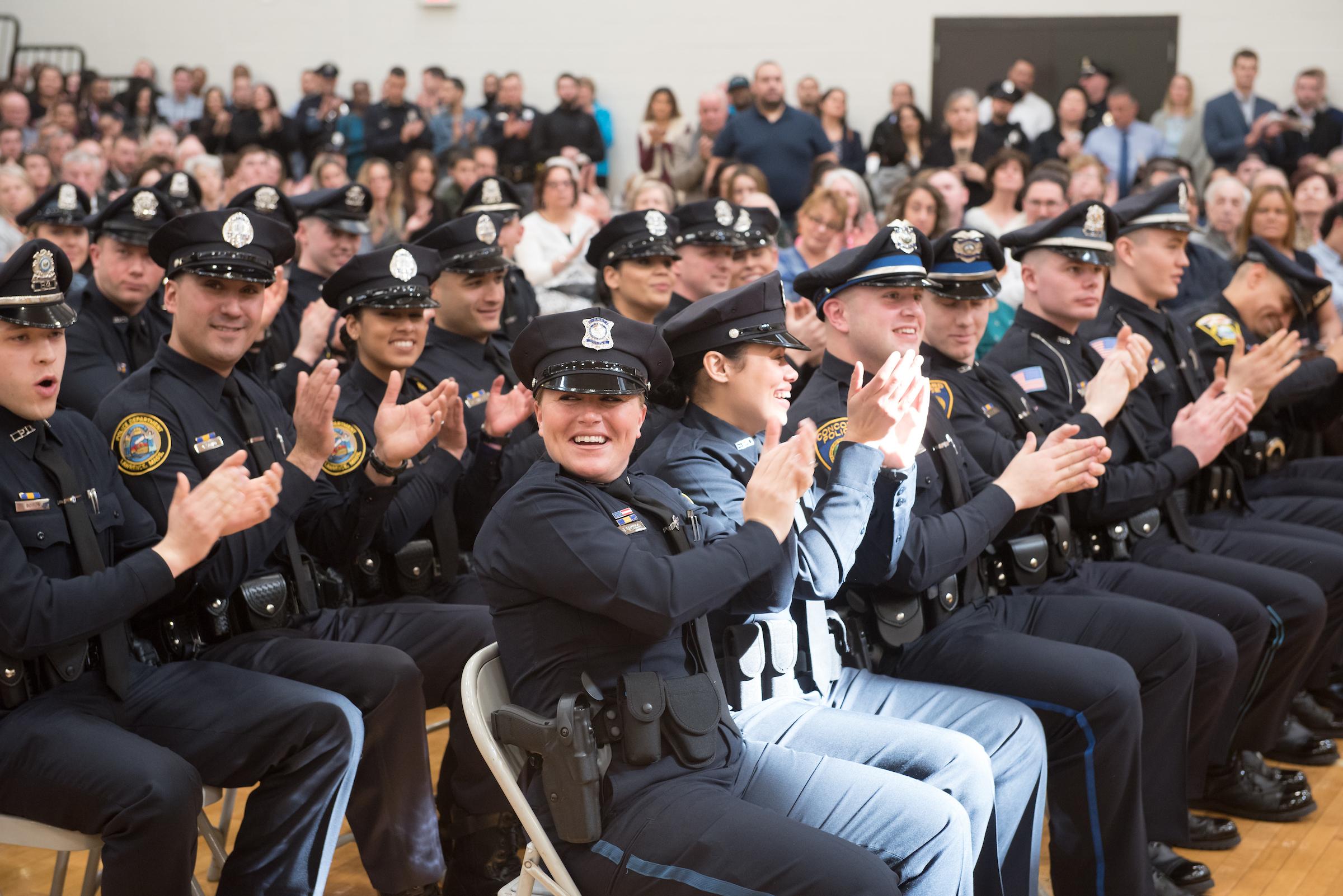 Police Akademy