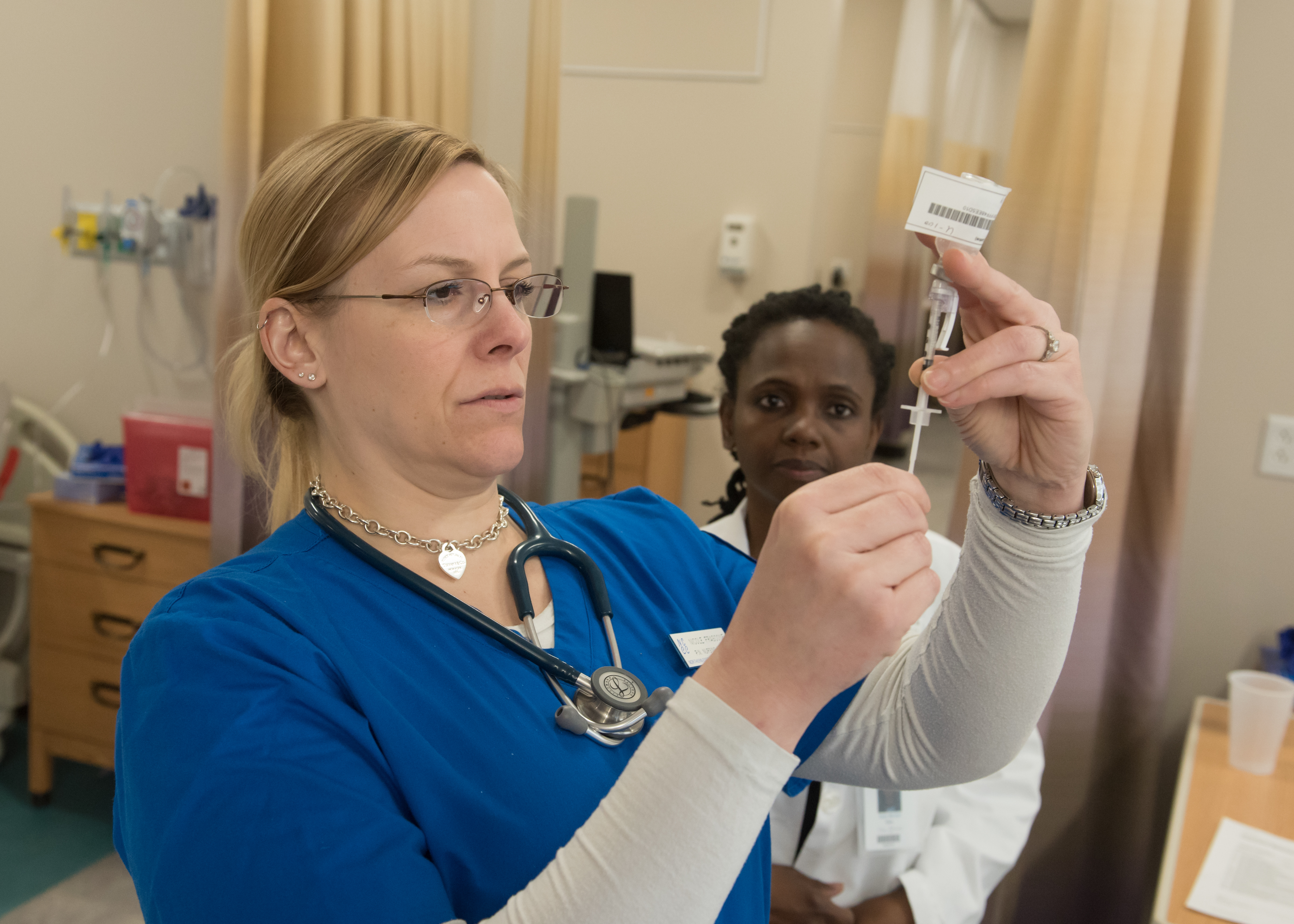 Neccs Practical Nursing Program Is Top In The State Northern Essex
