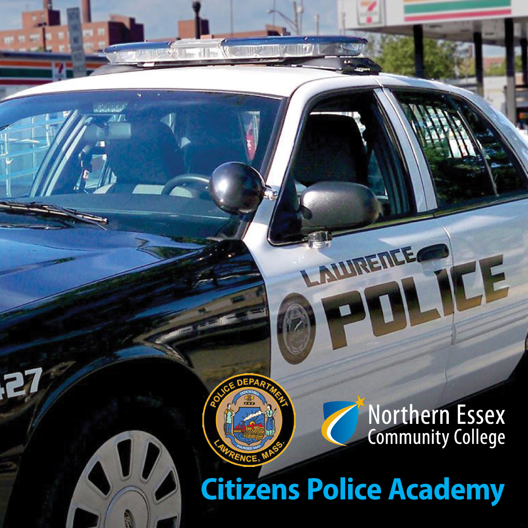 Academy Cars Lawrence Ks >> Necc Partners With Lawrence Pd To Offer Citizens Police