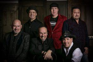 Eaglemania band