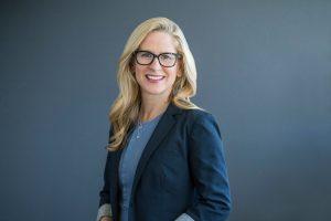 Allison Dolan-Wilson, NECC's new VP of Institutional Advancement