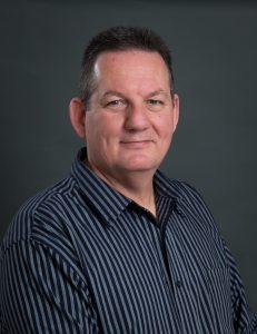 Professor Ken Thomas