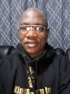 Photo of DIeudonne Kankolongo