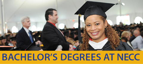 Bachelor's Degrees at NECC