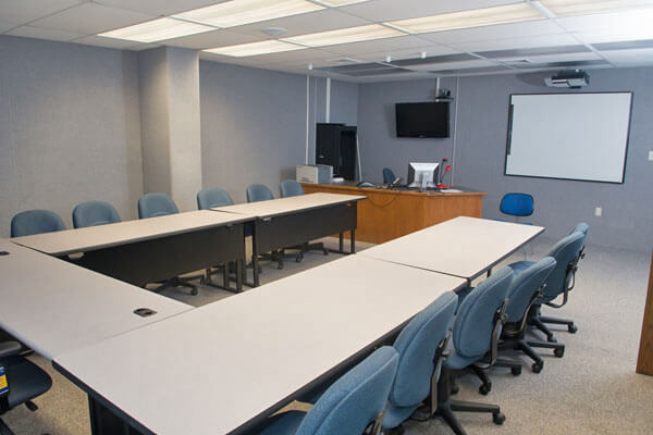Library conference room A112