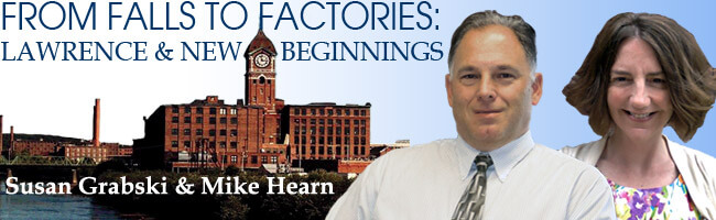 From Fall to Factories: Lawrence and New Beginnings.