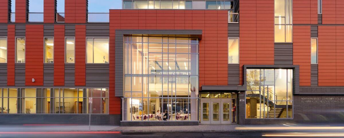 El Hefni Technology Center