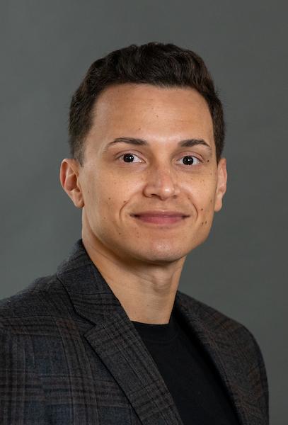 headshot of Thomas Ortiz