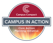 Campus Contact, Campus in Action Civic Action Planning Initiative
