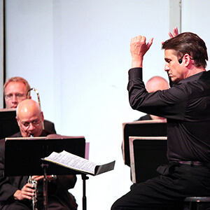 Lockhart conducts the BSO