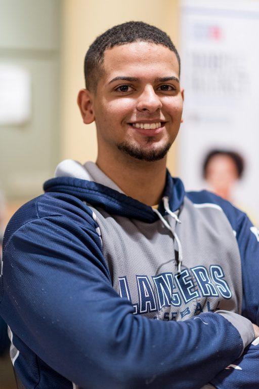 Jeremy Ramirez