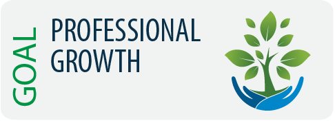 Goal: Professional Growth