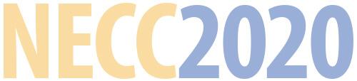 NECC2020 Logo