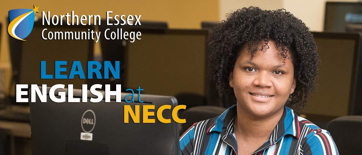 Learn English at NECC