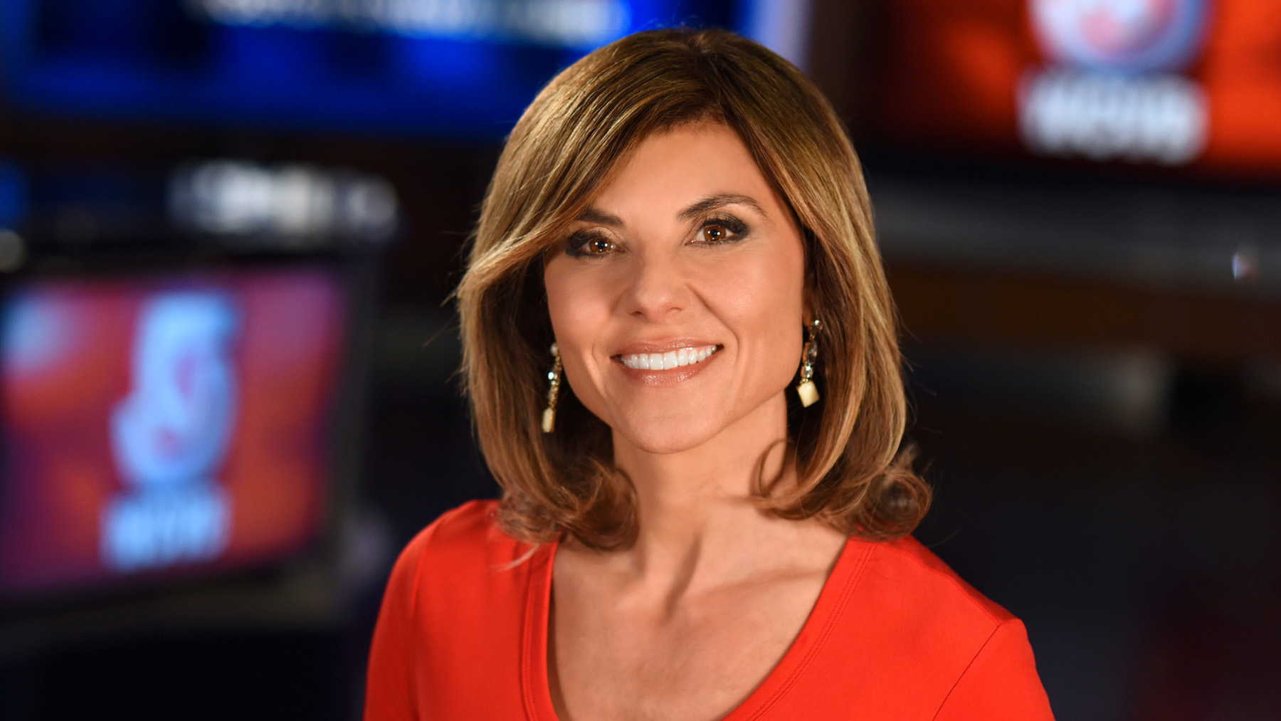 Holiday Luncheon Guest Speaker Maria Stephanos