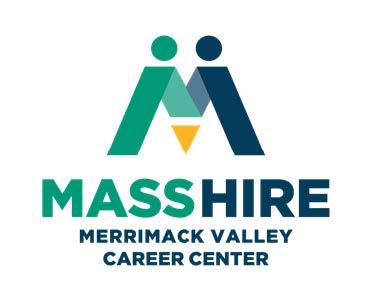MassHire Merrimack Valley Career Center logo