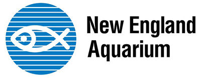 The New England Aquarium logo