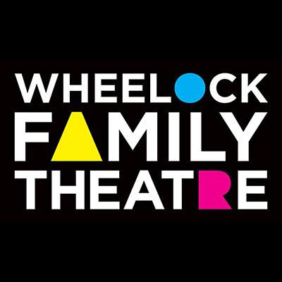 Wheelock Family Theatre logo