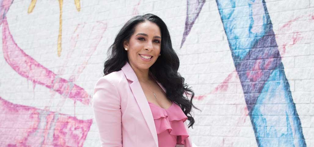 Aida Santana Associate Degree in Business Management