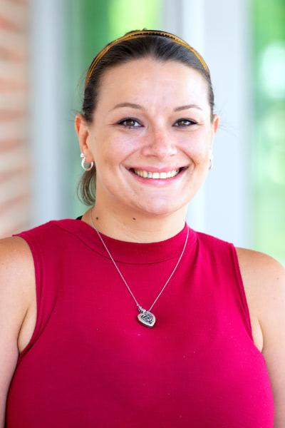 Christina Grace, Student Elected Trustee