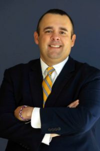 Alex Rodriguez, Presidents Cabinet