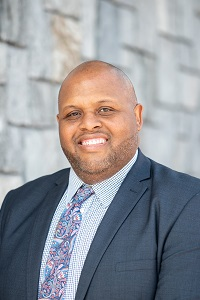 Jonathan Miller, Dean of Students