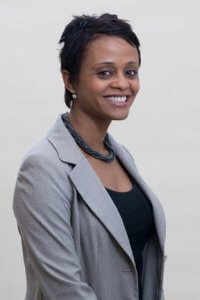 Noemi Custodia-Lora Vice President of Lawrence