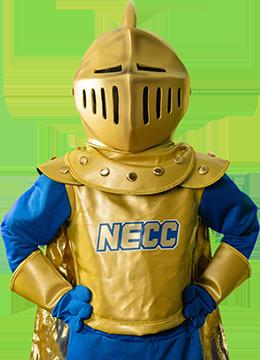 NECC Knight Mascot needs a name!