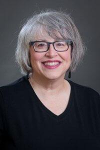 Wendy Shaffer Presidents Cabinet