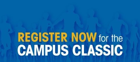Register Now for the 2019 Campus Classic
