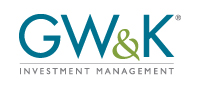 GW&K logo. Investment management