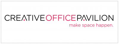 Creative Office Pavillion logo